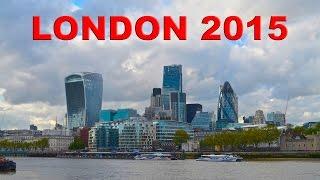 London 2015   Traveling Robert