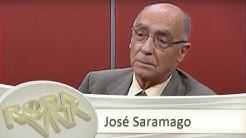 Roda Viva | José Saramago | 13/10/2003