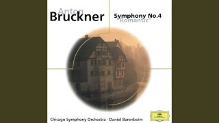 "Bruckner: Symphony No.4 In E Flat Major - ""Romantic"" - Haas Edition - 4. Finale: Bewegt, doch..."