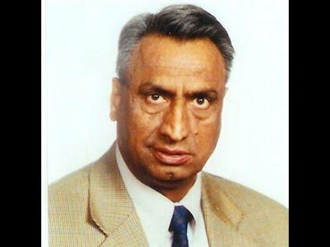 Punjabi Writer & Poet Dr  Sathi Ludhianvi on Ajit Web Tv