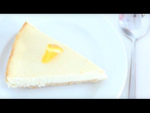 cheesecake-à-la-ricotta-et-au-miel