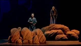 драма Мечтая об Аргентине (Imagining Argentina 2003)