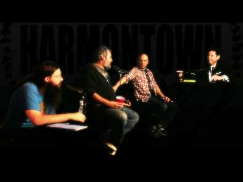 Jeff Davis Took An Uber With A Flat Earther; Dan Harmon Wants To Be One | Harmontown 197 (2016)