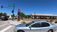Thunderbird High School to Christ's Community Church, 4530 W Thunderbird Rd, Phoenix, AZ, GX037735