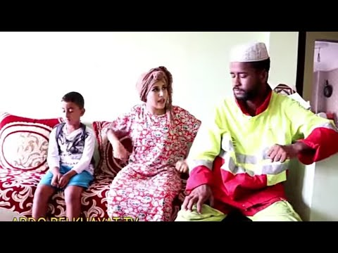 استهزئوا به لأن أبيه عامل نظافة ولكن هناك من فاجأه...(دموع الفقير)شاهد الفيديو