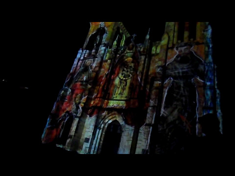 The Saga - San Fernando Cathedral - San Antonio