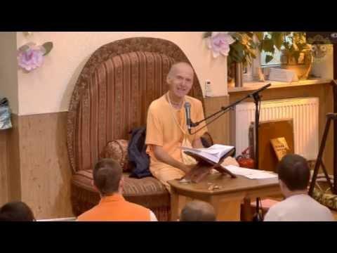 Шримад Бхагаватам 10.1.24 - Кришнананда прабху