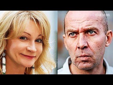 Не поверите! Как живет один из самых брутальных актеров и кто его жена – Кирилл Полухин!