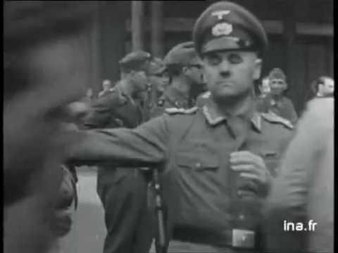 Hinrichtung der französischen Gestapo - Kommissare Henri LAFONT und Pierre BONNY.mp4 von YouTube · Dauer:  1 Minuten 59 Sekunden  · 296.000+ Aufrufe · hochgeladen am 03.05.2010 · hochgeladen von muerwick