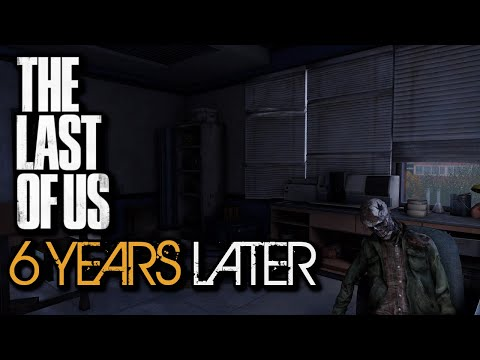 The Last Of Us Review (2019)