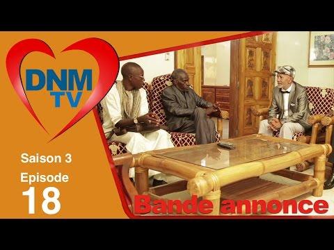 Dinama Nekh saison 3 épisode 18 : la bande annonce