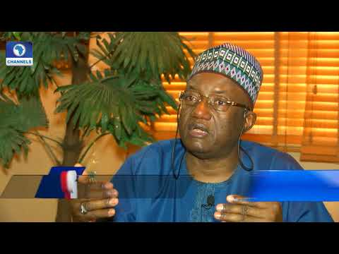 Revenue Generation: A Lot Of Funds Are Lost Through Illegal Mining Pt.3 |Question Time|