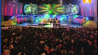 Sonora Tommy Rey, Festival de Viña 2004