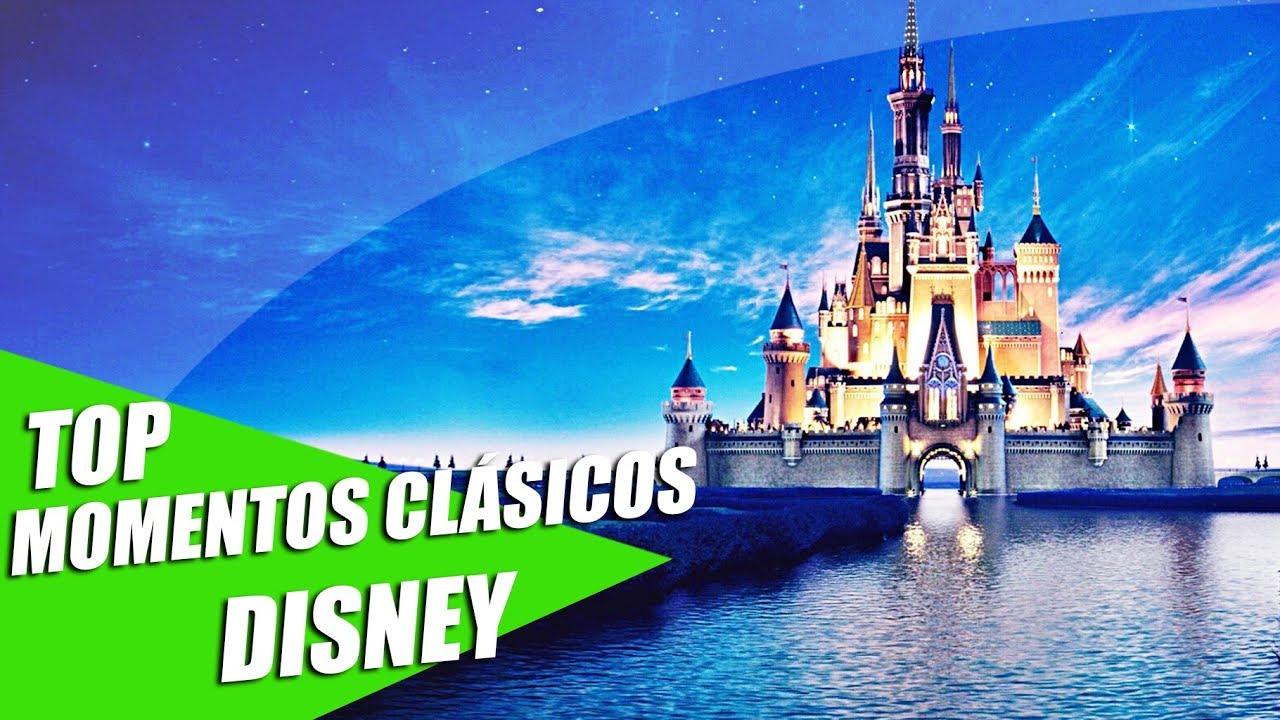 Download TOP - Mejores Momentos Clásicos Disney (Petición Agustin Cinemovie).