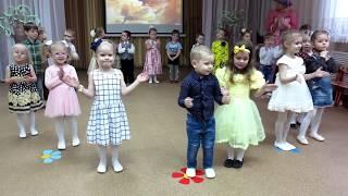 Бабушкина песенка мл гр Евтодьевой Аллы