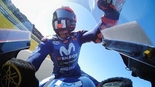 Rewind and relive MotoGP™ Round 17
