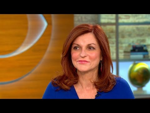 """Maureen Dowd on new book """"The Year of Voting Dangerously"""""""
