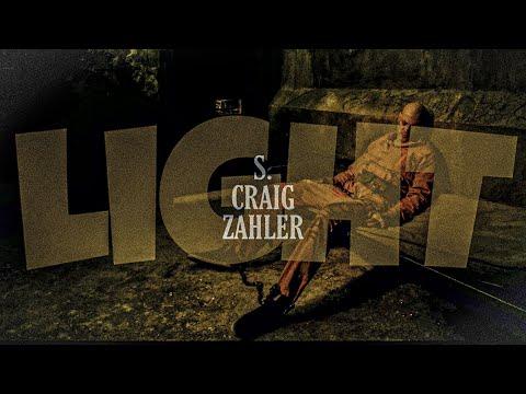 S. CRAIG ZAHLER : Light As A Character