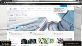 видео Где купить автокад autodesk