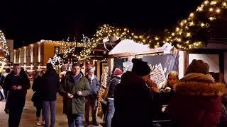 Weihnachtsmarkt Siegen 2017