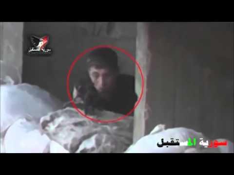 Syria War 2015