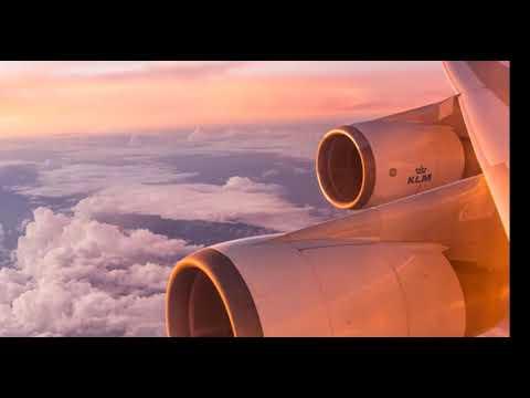 Как высоко летают самолеты