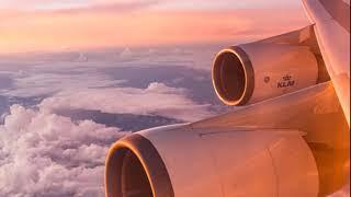 Почему самолеты летают на высоте 10 11 километров, почему не выше ниже Отвечает пилот самолета