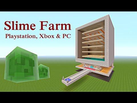 How To Build A Secret Afk Machine In Minecraft
