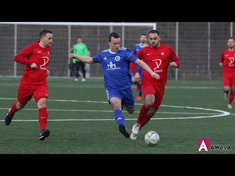 Landesliga Spitzdenduell:  BW Tündern - HSC Hannover