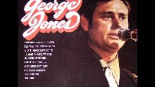 George Jones-Your Angel Steps Out Of Heaven