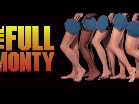 """Let It Go BASS COVER from """"The Full Monty"""" by Terrence McNally & David Yazbek"""