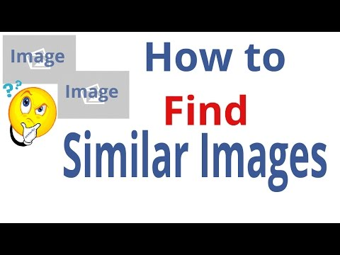 How To Find Similar Images