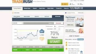 Income From Home With 60 Second Binary Options Binary Options Trading Home Business