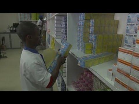 'It's Africa's Time' Season 3 - Shalina Healthcare Full Story