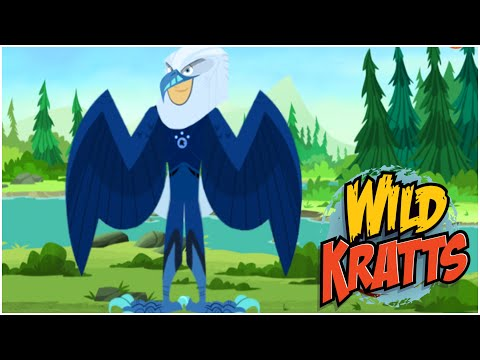 Wild Kratts Games #102: Wild Kratts Martin Build Creature Power Suit - PBS Kids!