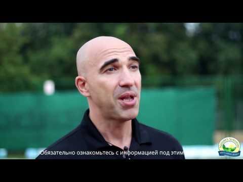 Реферат: Золотое кольцо России -