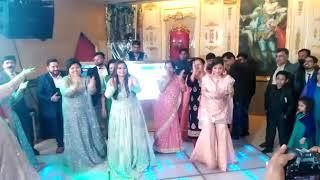 Dance performance of masi and Bua | wedding dance performance