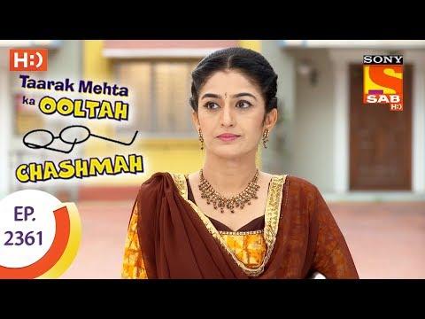 Taarak Mehta Ka Ooltah Chashmah - Ep 2361 - Webisode - 18th December, 2017