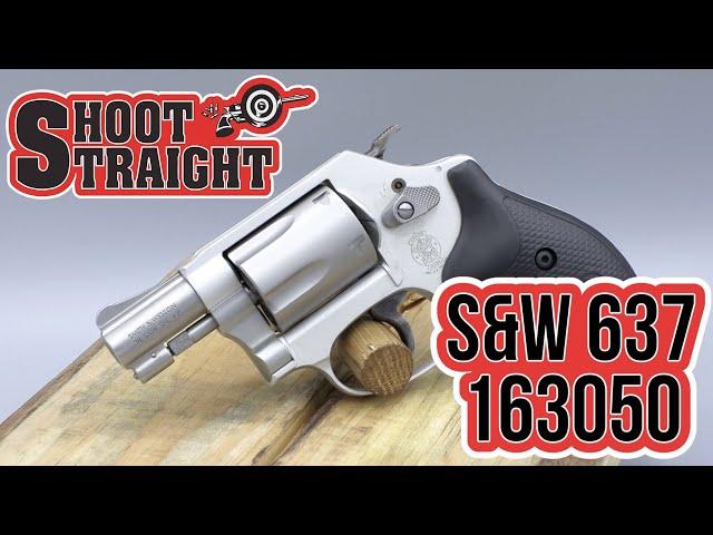 S&W 637 Spotlight