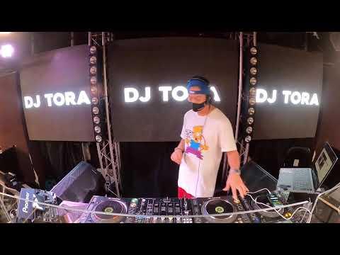 DJ TORA LIVE (TRANCE SET)