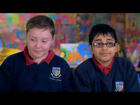 Our School: Series 1 - Episode 4