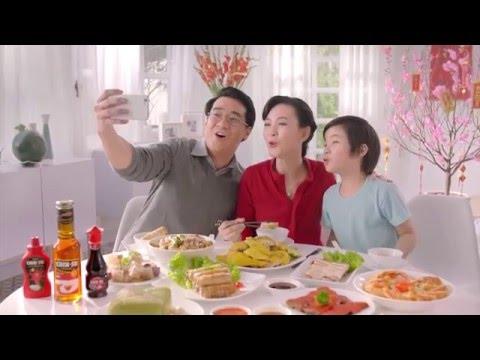Chin-Su | Tết vạn món ngon (2016)