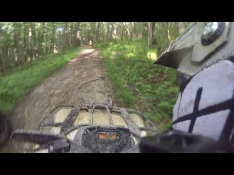 Can Am Nation -Male Bonding 2016