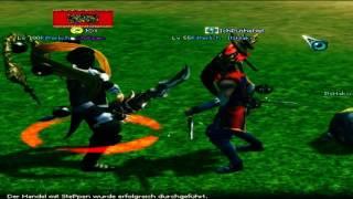 Metin2 Itshaku 55 Ninja Ichpushenet 3 Tarvos Briliant