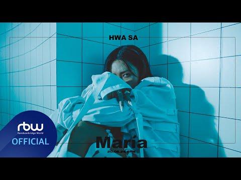 [TEASER] 화사 (Hwa Sa) – 마리아 (Maria) (morte ver.)