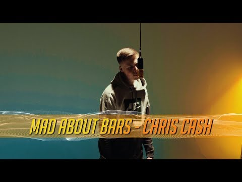Chris Cash - Mad About Bars w/ Kenny Allstar [S3.E30] | @MixtapeMadness | @MixtapeMadness