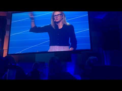 Mel Robbins Team - 5 SECOND RULE Beachbody Leadership best Keynote EVER