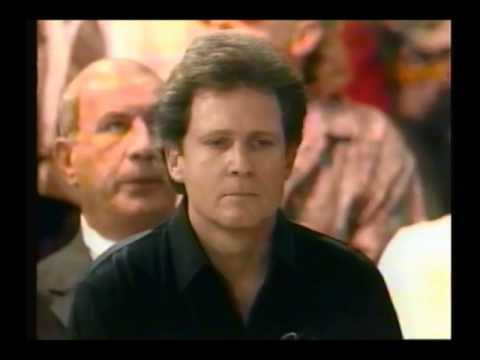 1991 PBA Budweiser Touring Players Championship Entire Telecast