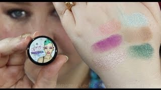 Glamour Doll Eyes Insider Unboxing for June 2014 + May Eye Looks! Thumbnail