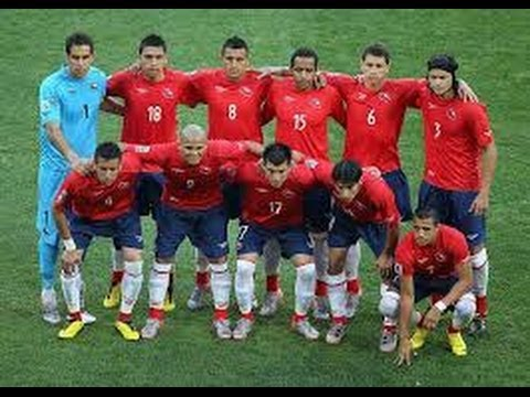 Spain vs Chile 0-2 All Goals & Highlights World Cup 2014